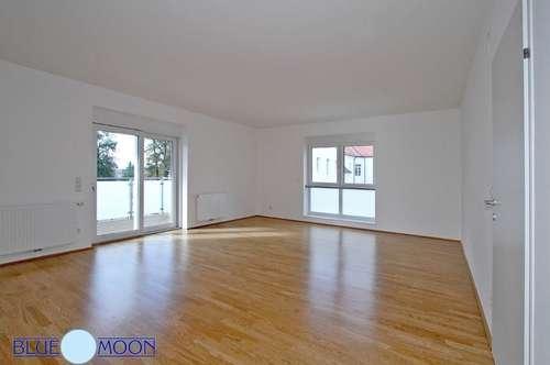Stockerau, Top 7, sonnige drei Zimmer, Balkon, Ruhelage, PKW Stellplatz möglich