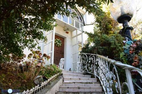 Reihenhaus 1190 Wien Hohe Warte, 3 Zimmer, Terrasse, kleiner Garten, Pool, Garage,
