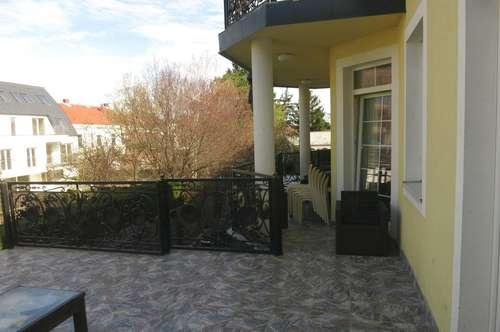 Wunderschönes Haus mit Terrasse, Garten und mehreren Apartements