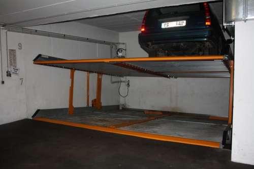 +++ Garagenplatz +++ | ZELLMANN IMMOBILIEN