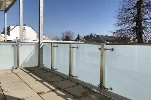 sonnige & ruhige 2 Zimmerwohnung mit großem Balkon | ZELLMANN IMMOBILIEN