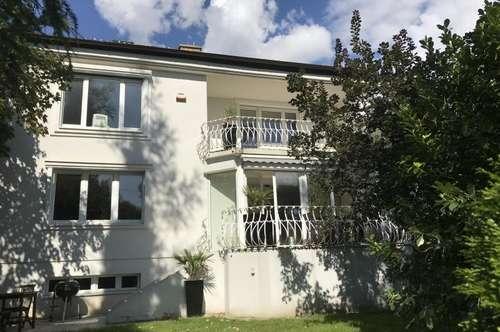 vollsanierte & edle Villa in Wien-Mauer | ZELLMANN IMMOBILIEN