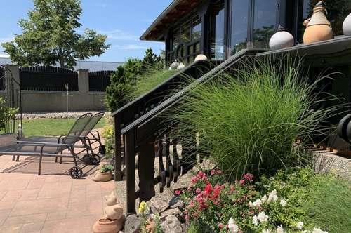 Schönes und äusserst gepflegtes Einfamilienhaus mit Pool | ZELLMANN IMMOBILIEN