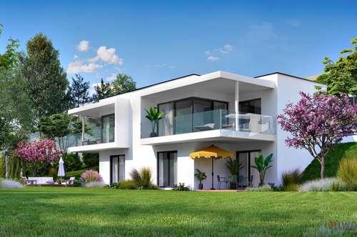 Wohnen über Voitsberg - *Projekt Terrassenberg* stellt sich vor .. (DHH 15)