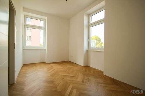 ** Schnäppchen-ALARM ** Perfekte 2,5-Zimmer Altbauwohnung mit wunderschönem Weitblick/Erstbezug