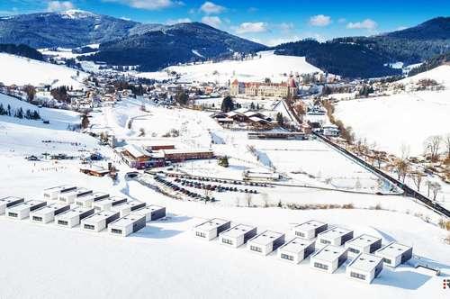 Mountain Resort St. Lambrecht