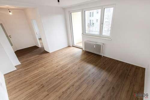 HOLLABRUNN -Sonnige 3-Zimmer-Wohnung - Videobesichtigung auf Wunsch!!!