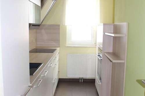 SUNNY SIDE in Korneuburg - 3-Zimmer mit Loggia