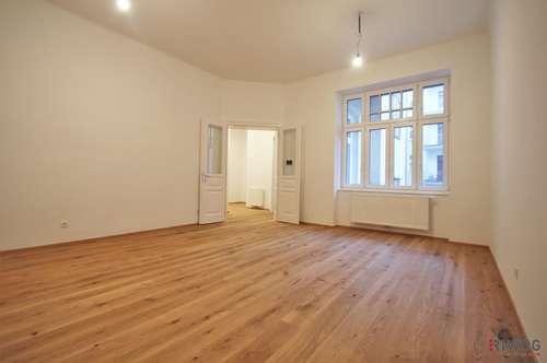 Willkommen in Ihrem absolut ruhig gelegenen Eigenheim + erstklassige Sanierung + perfekte Raumaufteilung