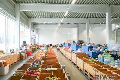 715m² Geschäftslokal in Fachmarktzentrumslage! Ab Juli 2019
