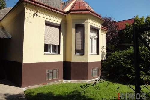 !!Hietzing!! Romantisches Haus in Top Lage mit Garten