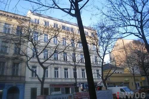 SINGLENEST in Rudolfsheim-Fünfhaus - Ein-Zimmer-Wohnung