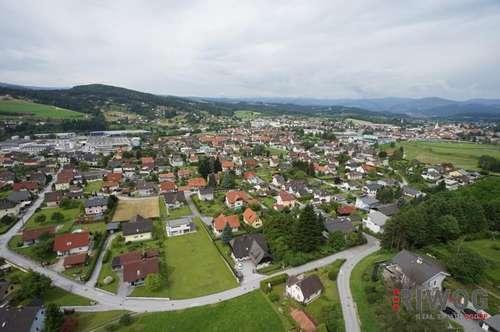 Hier will ich wohnen - VOITSBERG *Projekt Terrassenberg* (Whg. Top 6)