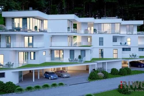 Modern Wohnen in VOITSBERG *Projekt Terrassenberg* stellt sich vor .. (Whng. Top 1)