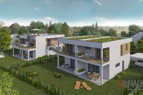 Ruhige, sonnige Doppelhäuser in 8523 Frauental