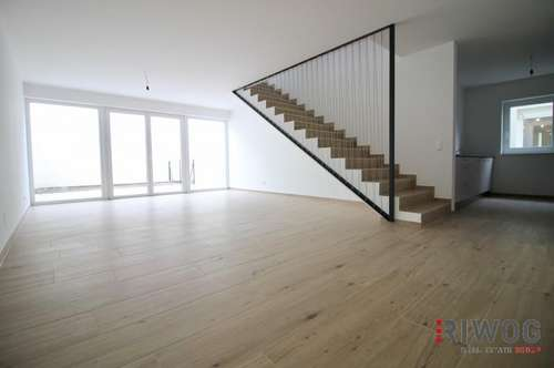STADT - CHALET / Haus 3