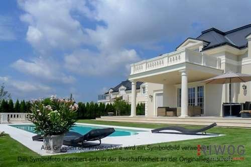 Traumvilla - 10 Zimmer, Poolhalle, Einliegerwohnung, top Ausstattung uvm.