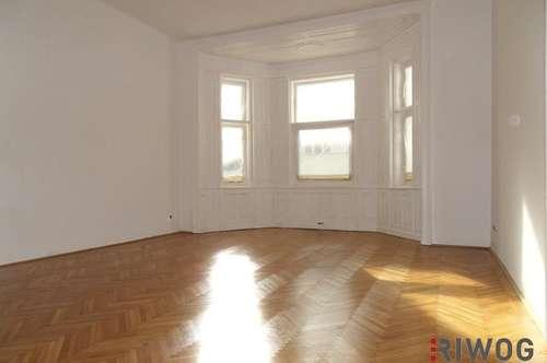 Charmante 2-Zimmer Wohnung im Stilaltbauhaus nähe Mariahilfer Straße! WG-tauglich!