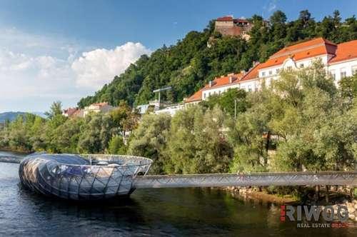 FÜNF MAL LIEBENAU - innovatives Wohnprojekt für wirklich jeden Bedarf
