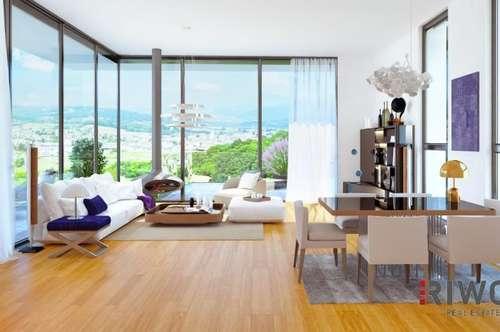 Hier will ich wohnen - VOITSBERG *Projekt Terrassenberg* (Whg. Top 7)