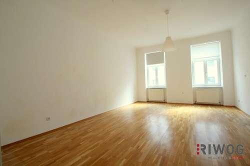 ++ BASTLERHIT++ adaptierungsbedürftige 3-Zimmer Wohnung in TOP LAGE nahe Nestroyplatz ++