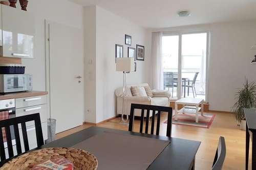 UNI- UND LKH-NÄHE... 2 Terrassen mit je 28 m² + 14 m²... Bj. 2013... 3. OBERGESCHOSS..!
