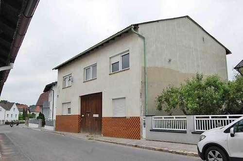 Haus mit mehreren Wohneinheiten, Obj. 12459-SZ