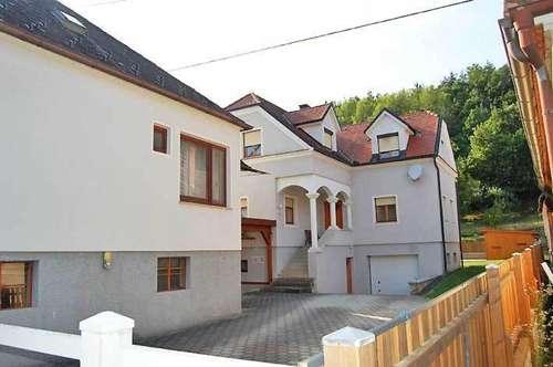 2 Einfamilienhäuser auf einem Grundstück, Obj. 12432-SZ