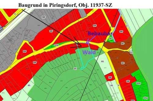Baugrund, Obj. 11937-SZ