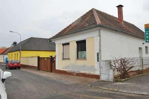Älteres Einfamilienhaus, Obj. 12370-SZ
