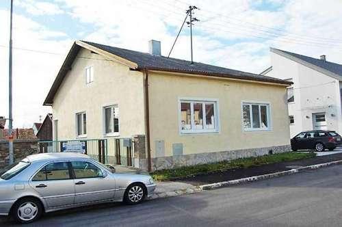 Haus mit zwei getrennten Wohneinheiten, Obj. 12421-SZ