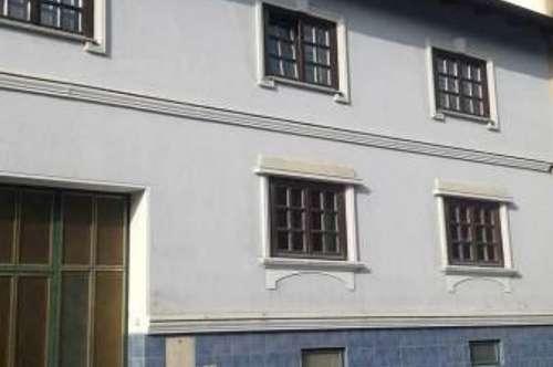 Großes Einfamilienhaus mit 2 Wohneinheiten, Obj. 12428-SZ