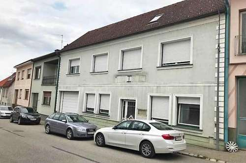 Großes Wohnhaus mit Potential, Obj. 12433-SZ