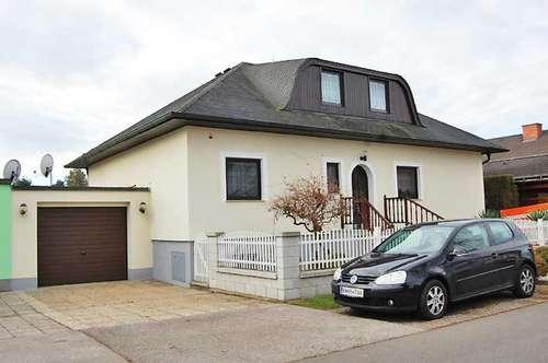 Top Einfamilienhaus mit überdachtem Pool inkl. € 12.000,-- WBF, Obj. 12272-SZ