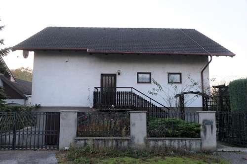 Ausbaubares Haus zwischen Atzenbrugg und Neulengbach