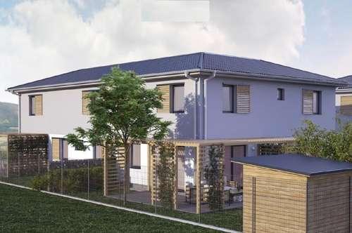 Provisionsfreie aussergewöhnliche Neubauhäuser in Kittsee