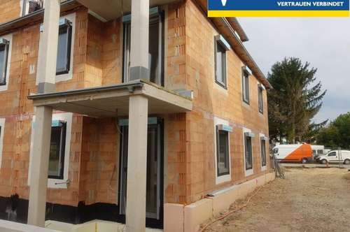 Erstbezug und hochwertig ausgestattete Wohnungen