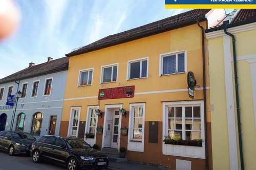 ehemaliges Cafe inkl. Wohnung und Nebengebäude - Preisreduktion!