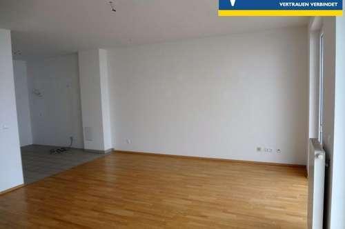 """Geförderte - Mietwohnung mit Lift, Tiefgarage u. 2 Balkone """"Provisionsfrei für den Mieter"""""""