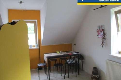 Zweizimmerwohnung in Wieselburg