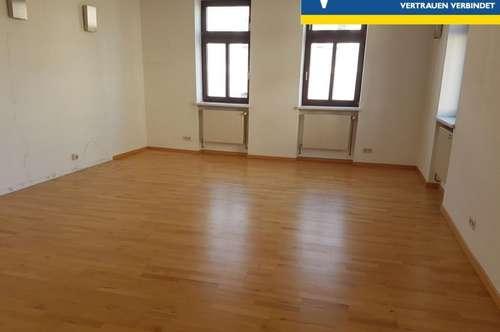 137 m² Wohnung in guter zentraler Lage