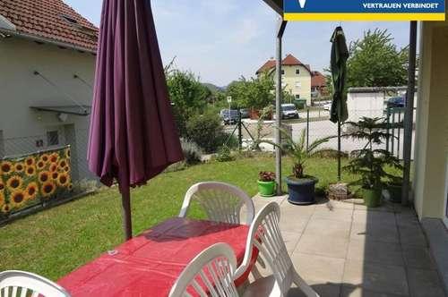 """Gefördert - Mietkaufwohnung - mit Garten """"Provisionsfrei für den Mieter"""""""
