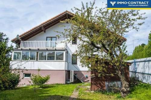 Mehrfamilienhaus - bis zu 5 Wohneinheiten