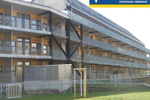 Neu errichtete Mietwohnungen mit Loggia - Provisionsfrei !
