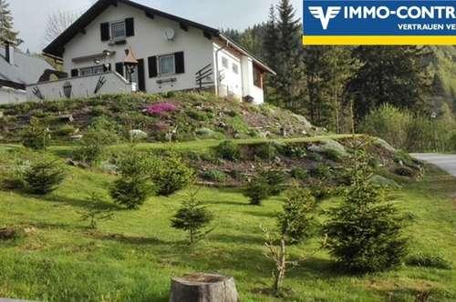 Sehr schönes Eigenheim in idyllischer Lage
