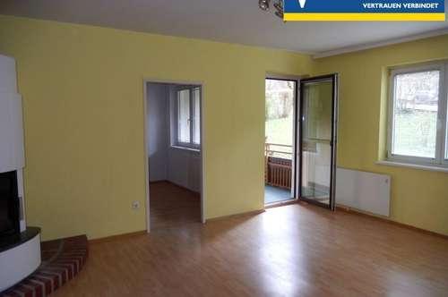 Eigentumswohnung am Fuße des Buchenbergs mit Lift und gem. Dachterasse