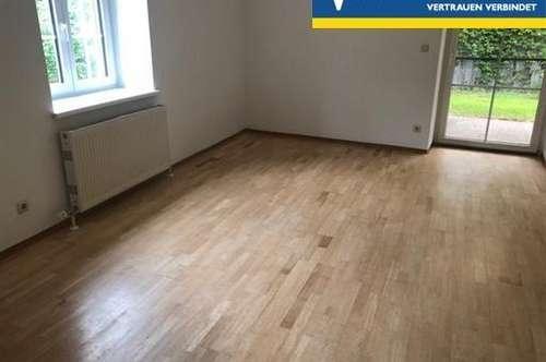 Schöne Eigentumswohnung im Erdgeschoss, anlegergeeignet !