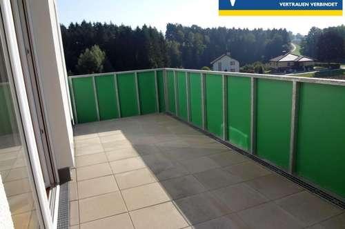 Provisionsfrei für den Mieter - Erstbezug - Wohnung - Mietkauf - Euratsfeld