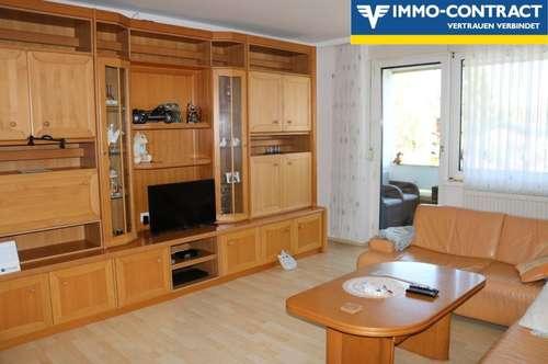Hier werden Träume wahr! Die große Wohnung für die kleine Familie!