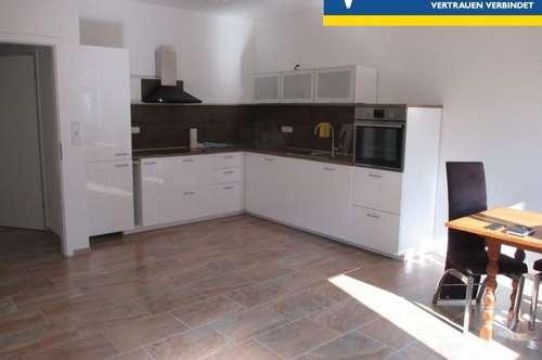 70 m² Wohnung mit Terrasse